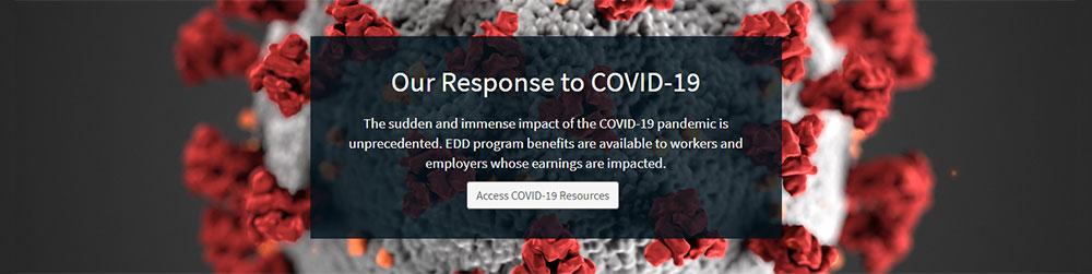 EDD - Covid -19